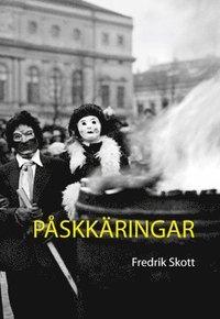 bokomslag Påskkäringar : från trolldomstro till barnupptåg