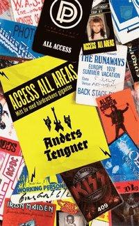 bokomslag Access all areas