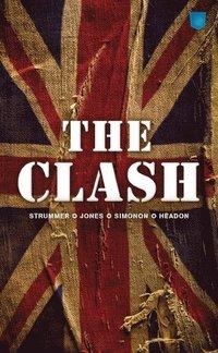bokomslag The Clash
