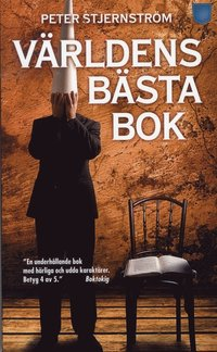 bokomslag Världens bästa bok