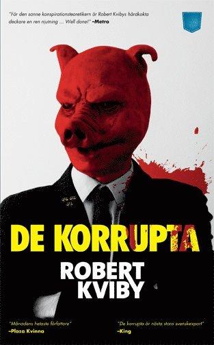 bokomslag De korrupta
