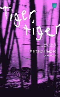 bokomslag Tiger, tiger