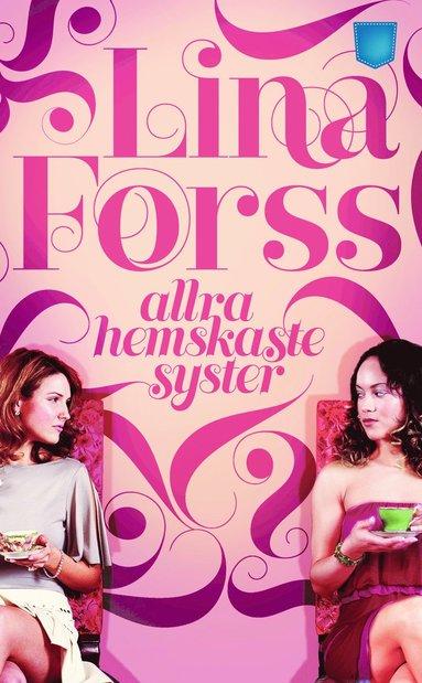 bokomslag Allra hemskaste syster
