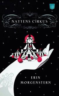 bokomslag Nattens cirkus