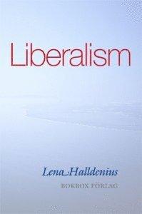 bokomslag Liberalism