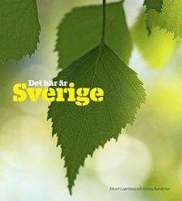 bokomslag Det här är Sverige