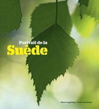 bokomslag Portrait de la Suéde