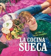 bokomslag La cocina sueca : del fika al viernes acogedor