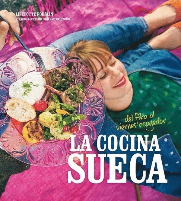 La cocina sueca : del fika al viernes acogedor 1