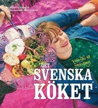 bokomslag Det svenska köket : från fika till fredagsmys