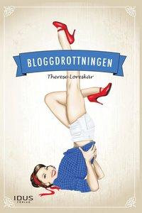 bokomslag Bloggdrottningen
