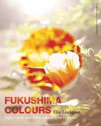 bokomslag Fukushima colours