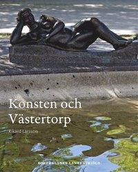 bokomslag Konsten och Västertorp