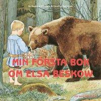 bokomslag Min första bok om Elsa Beskow