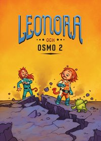 bokomslag Leonora och Osmo 2