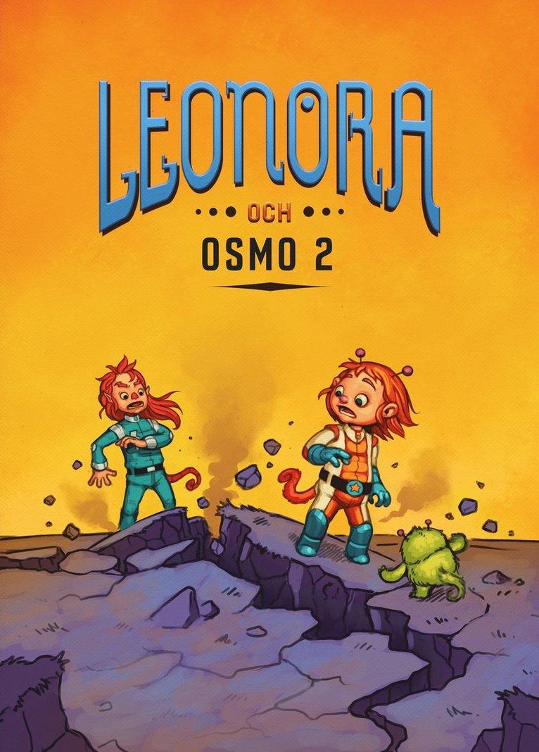 Leonora och Osmo 1