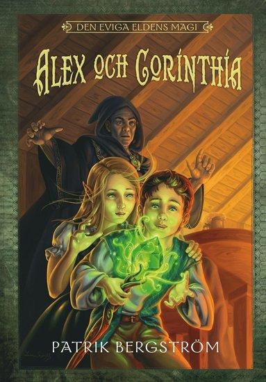 bokomslag Alex och Corinthia