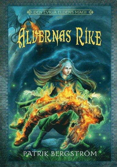 bokomslag Alvernas rike
