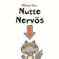 bokomslag Nutte Nervös