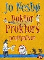 bokomslag Doktor Proktors pruttpulver : en ruskigt rolig berättelse