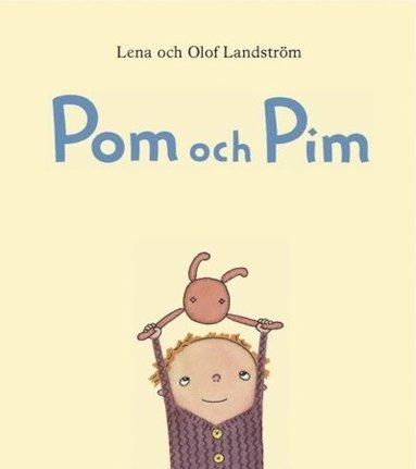 bokomslag Pom och Pim