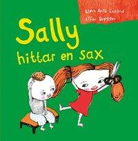 bokomslag Sally hittar en sax
