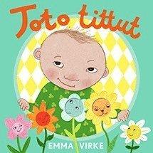 bokomslag Toto tittut