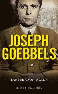 bokomslag Joseph Goebbels : en biografi