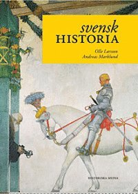 bokomslag Svensk historia