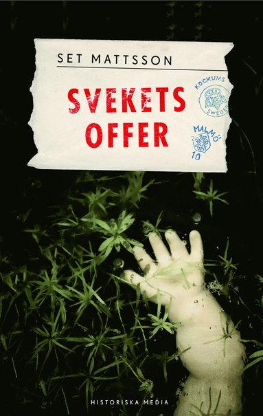 bokomslag Svekets offer