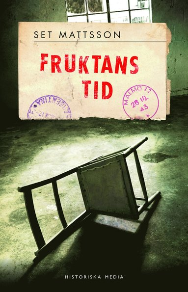 bokomslag Fruktans tid