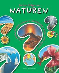 bokomslag Barnen frågar om naturen
