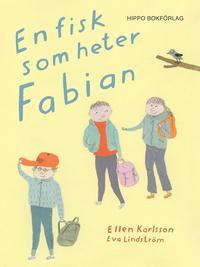 bokomslag En fisk som heter Fabian
