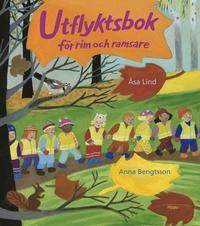 bokomslag Utflyktsbok för rim och ramsare