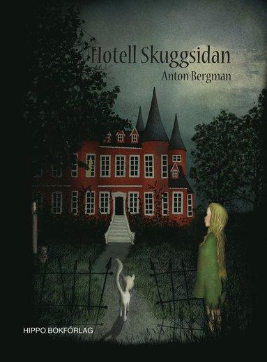 bokomslag Hotell Skuggsidan