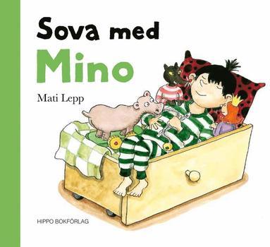 bokomslag Sova med Mino
