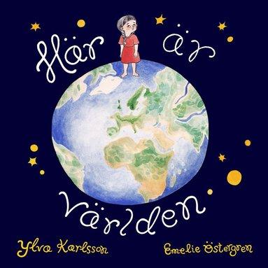 bokomslag Här är världen
