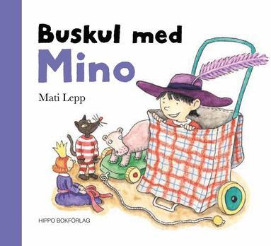 bokomslag Buskul med Mino
