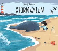 bokomslag Stormvalen