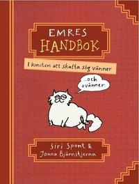 bokomslag Emres handbok i konsten att skaffa sig vänner