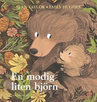 bokomslag En modig liten björn