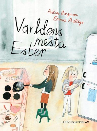 bokomslag Världens mesta Ester