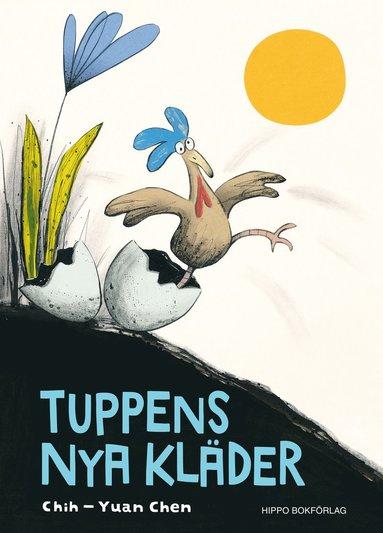 bokomslag Tuppens nya kläder