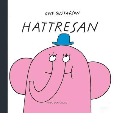 bokomslag Hattresan