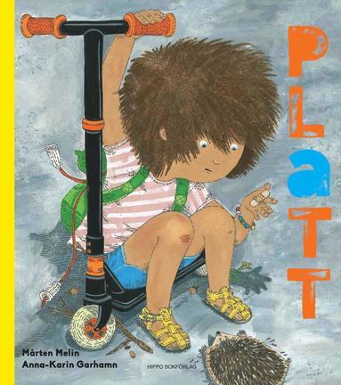 bokomslag Platt