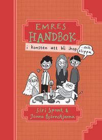 bokomslag Emres handbok i konsten att bli ihop - och slippa