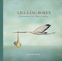 bokomslag Lilla jag-boken