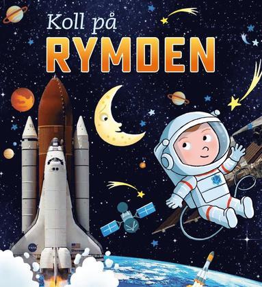 bokomslag Koll på rymden