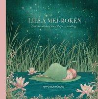 bokomslag Lilla mej-boken