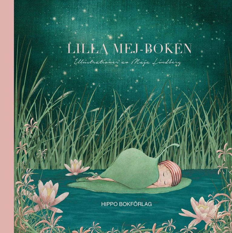 Lilla mej-boken 1
